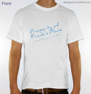 Frank's Place T-shirt