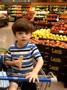 Tell it walkin you half a hippie