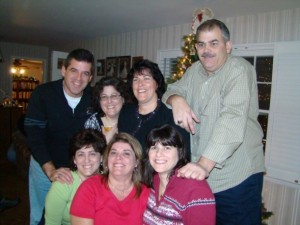 Mays Landing NJ, Christmas 2004
